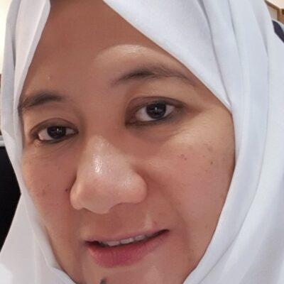 Majdah Barhamein