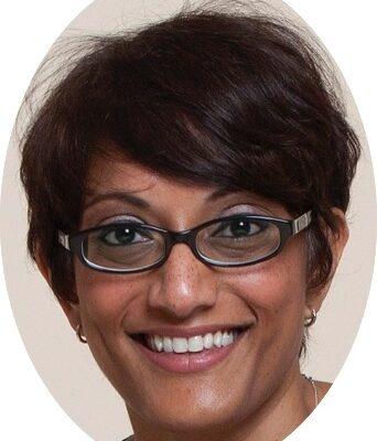 Smita Halder MD